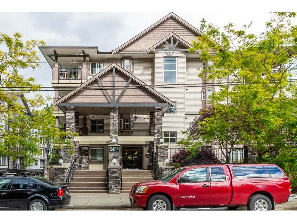 Sold: 211 - 5454 198 Street, Langley, BC