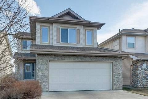 House for sale at 211 55 St Sw Edmonton Alberta - MLS: E4152793