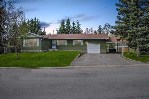 House for sale at 211 5th Ave Sundre Alberta - MLS: C4299066