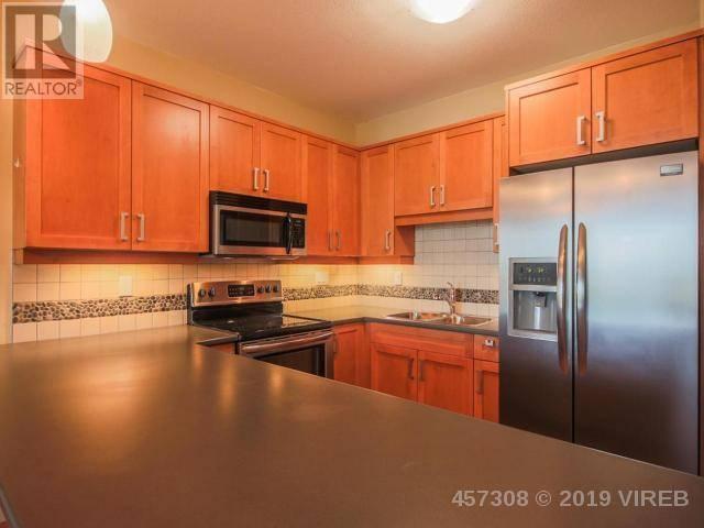 Condo for sale at 6310 Mcrobb Ave Unit 211 Nanaimo British Columbia - MLS: 457308