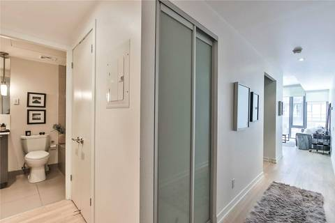 Condo for sale at 650 King St Unit 211 Toronto Ontario - MLS: C4732939