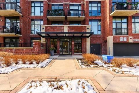 Apartment for rent at 66 Kippendavie Ave Unit 211 Toronto Ontario - MLS: E4690848