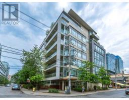 Sold: 211 - 66 Portland Street, Toronto, ON