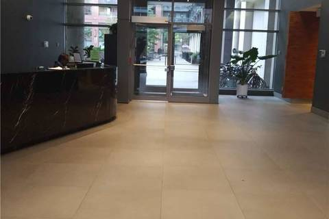 Apartment for rent at 68 Abell St Unit 211 Toronto Ontario - MLS: C4612429