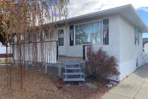 House for sale at 211 7 Ave E Hanna Alberta - MLS: A1046434