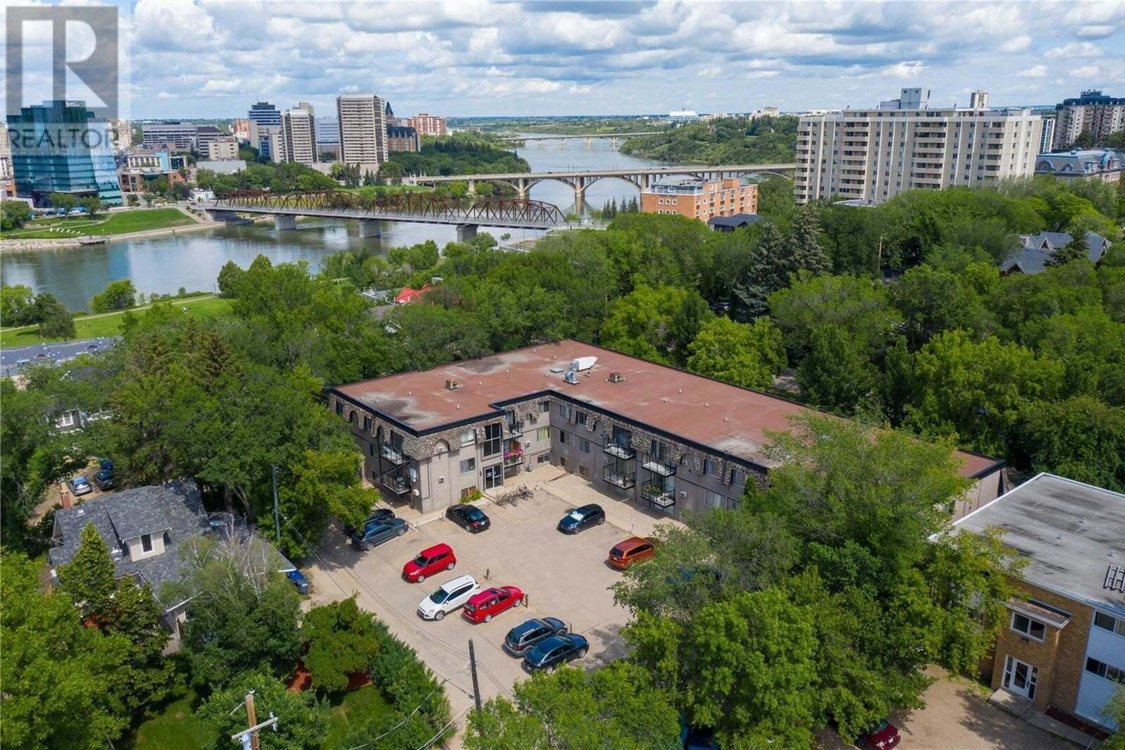 Condo for sale at 710 Melrose Ave Unit 211 Saskatoon Saskatchewan - MLS: SK818075