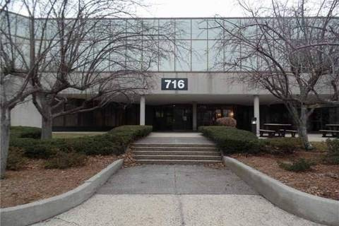 Commercial property for lease at 716 Gordon Baker Rd Apartment 211 Toronto Ontario - MLS: C4599276