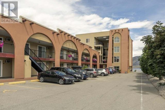 Condo for sale at 7310 Main St Unit 211 Osoyoos British Columbia - MLS: 179655