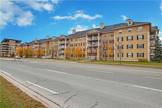 House for sale at 211-7428 Markham Road Markham Ontario - MLS: N4289739