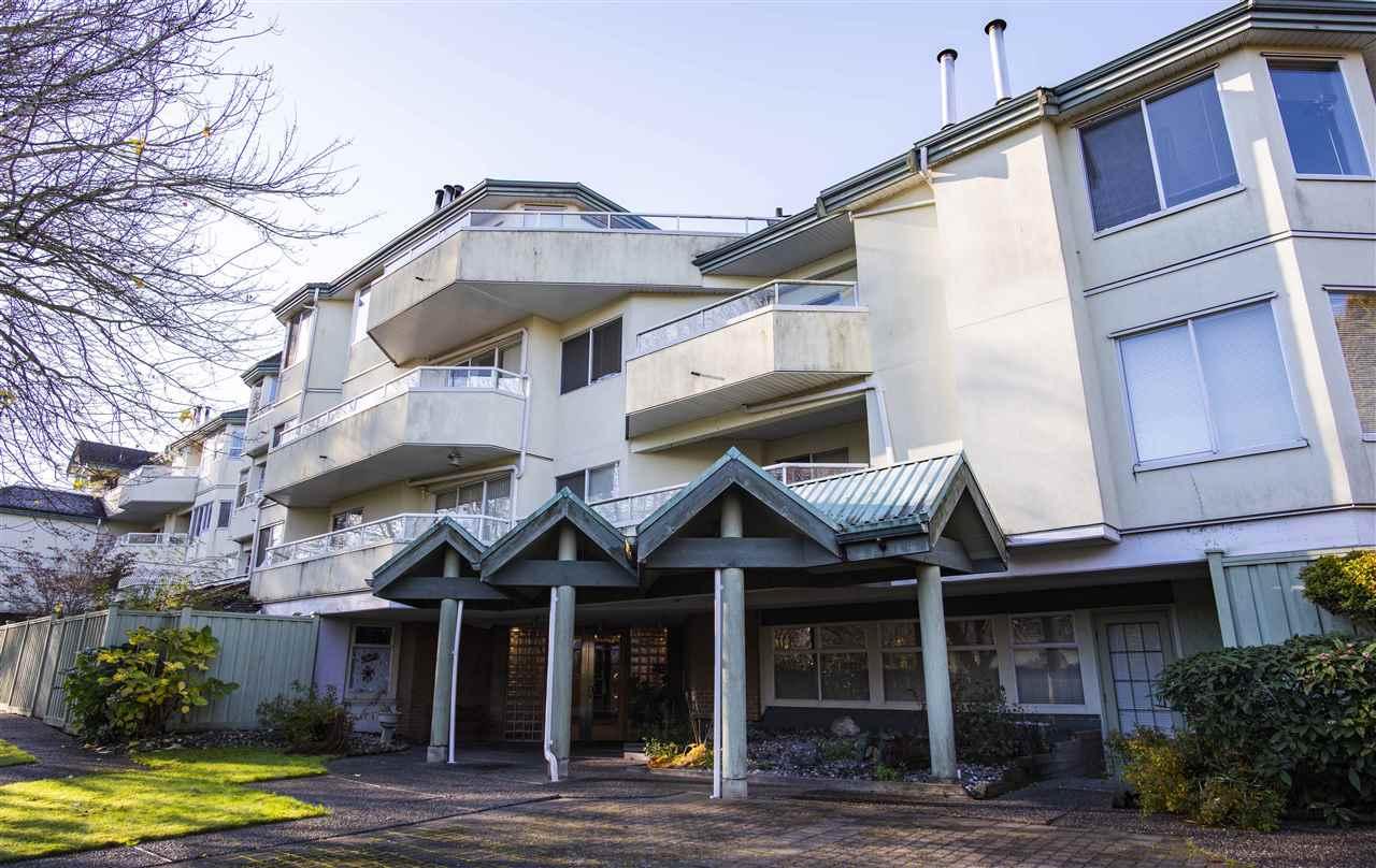 Buliding: 7600 Francis Road, Richmond, BC