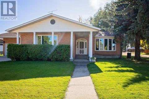House for sale at 211 7th Ave W Watrous Saskatchewan - MLS: SK805847