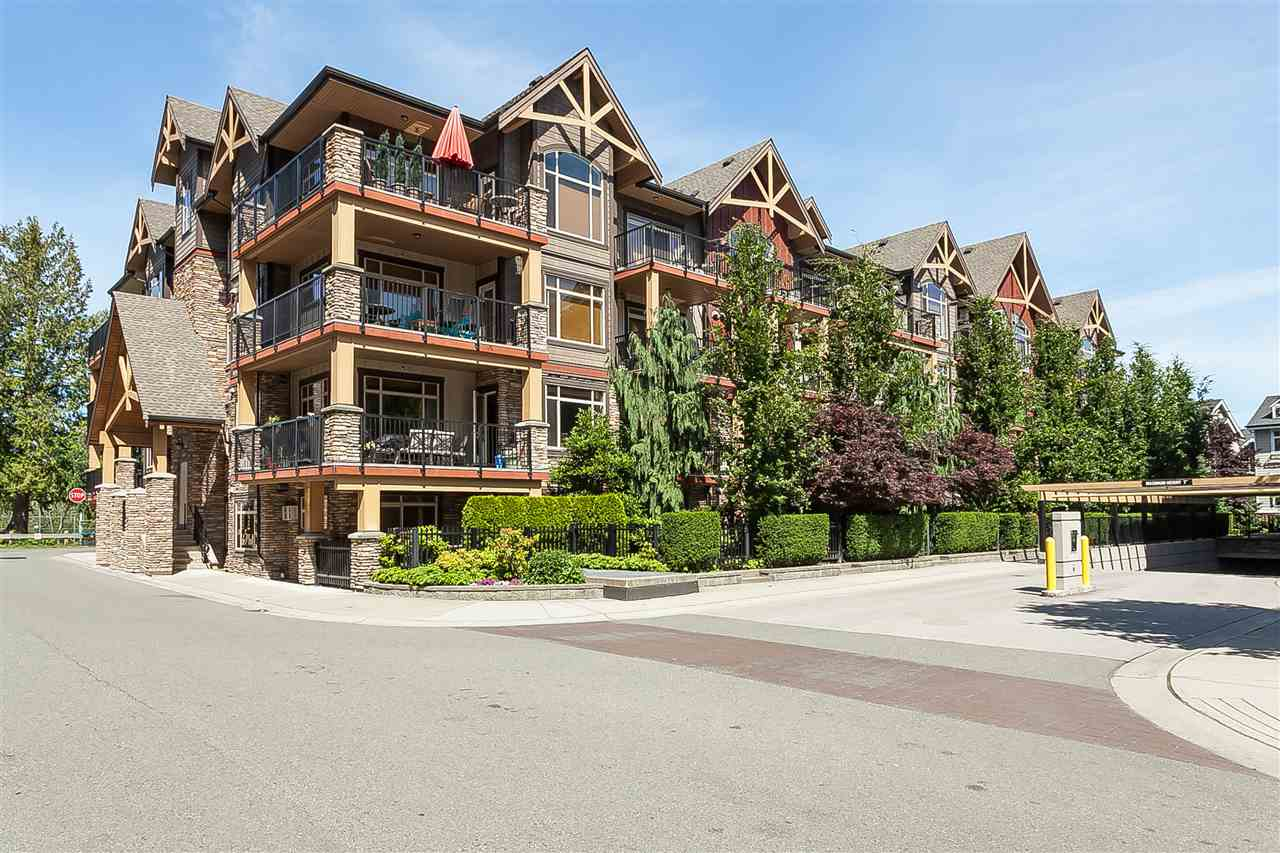 Removed: 211 - 8328 207a Avenue, Langley, BC - Removed on 2019-07-08 10:39:02