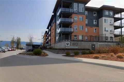 Condo for sale at 883 Academy Wy Unit 211 Kelowna British Columbia - MLS: 10181890