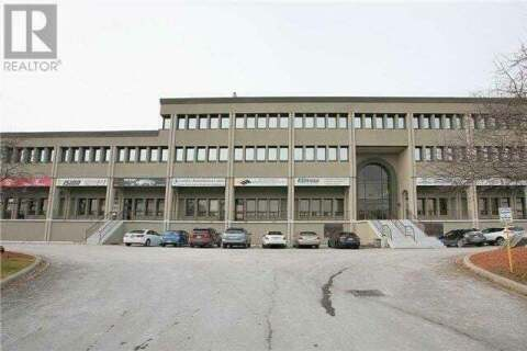 Commercial property for lease at 9040 Leslie St Apartment 211 Richmond Hill Ontario - MLS: N4821477