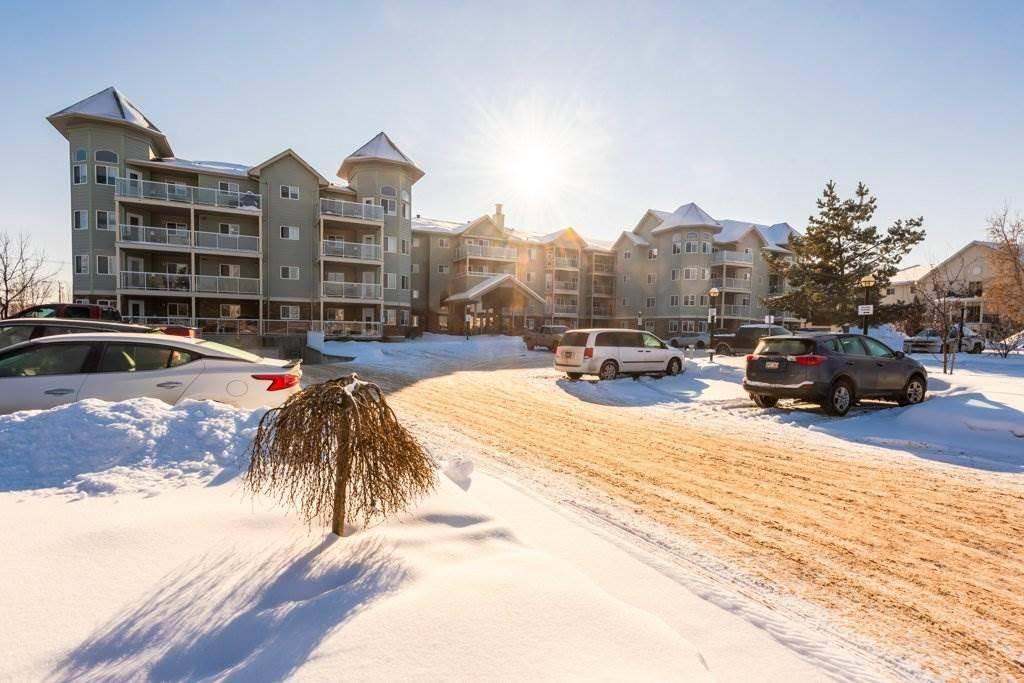 Condo for sale at 9995 93 Ave Unit 211 Fort Saskatchewan Alberta - MLS: E4183691