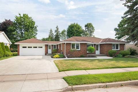 House for sale at 211 Albert St New Tecumseth Ontario - MLS: N4525430