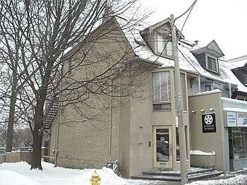 Commercial property for lease at 211 Avenue Rd Toronto Ontario - MLS: C4643543
