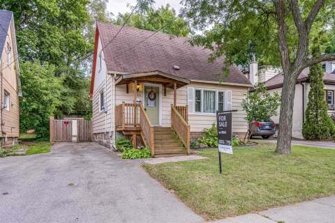 House for sale at 211 Bowman St Hamilton Ontario - MLS: X4915139
