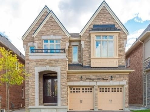 For Sale: 211 Canyon Hill Avenue, Richmond Hill, ON | 5 Bed, 6 Bath House for $1,838,000. See 20 photos!