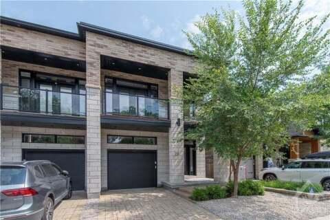 House for sale at 211 Carleton Ave Ottawa Ontario - MLS: 1205330