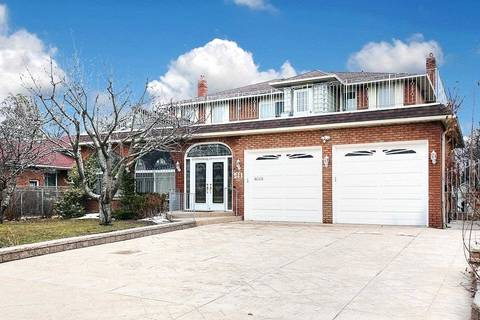 House for sale at 211 Carrville Rd Richmond Hill Ontario - MLS: N4408779