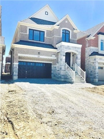 Sold: 211 Castle Oaks Cross , Brampton, ON