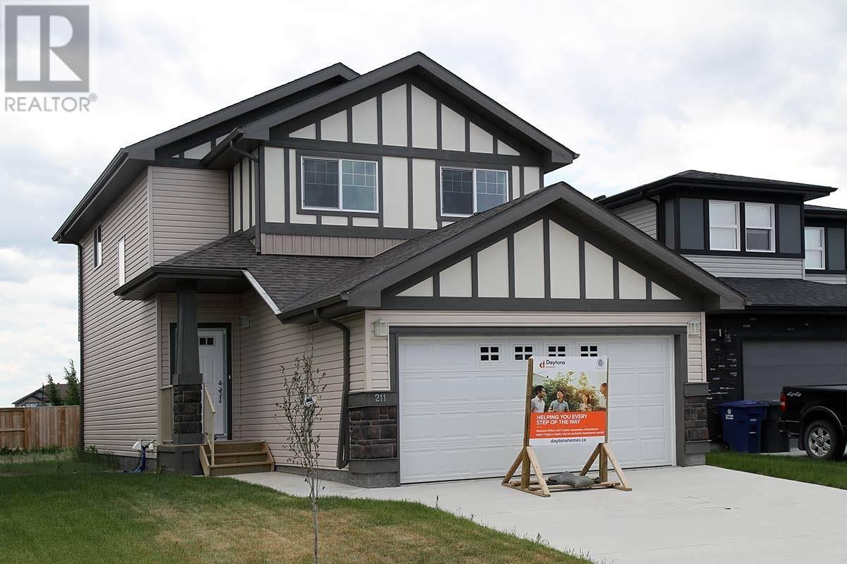 House for sale at 211 Childers Cv  Saskatoon Saskatchewan - MLS: SK775645
