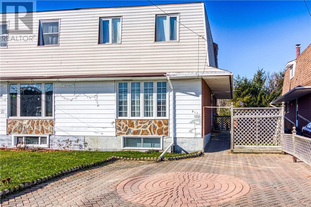 House for sale at 211 David St Chelmsford Ontario - MLS: 2090407