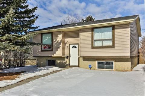 House for sale at 211 Falwood Wy Northeast Calgary Alberta - MLS: C4233314