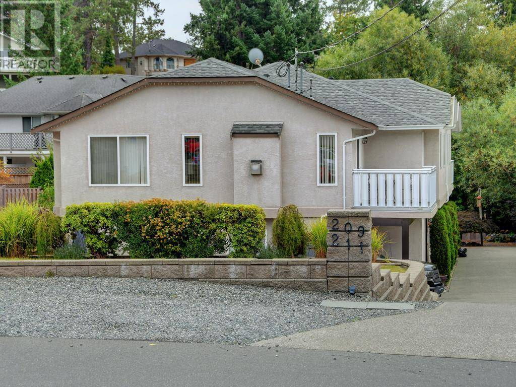 Townhouse for sale at 211 Flicker Ln Victoria British Columbia - MLS: 415228