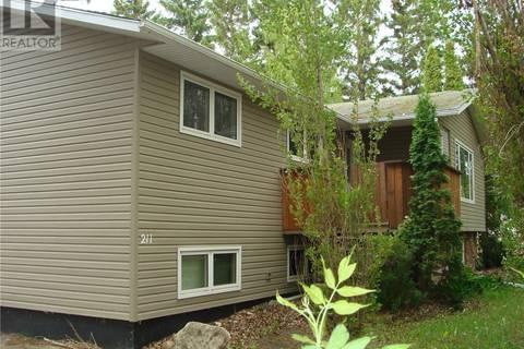 House for sale at 211 Fourth St W Wynyard Saskatchewan - MLS: SK763376