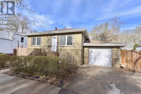 House for sale at 211 G Ave N Saskatoon Saskatchewan - MLS: SK776262