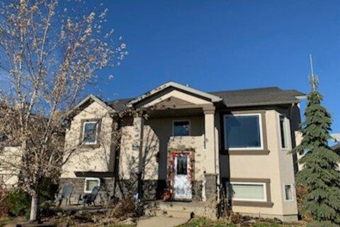 House for sale at 211 Grand River  Blvd W Lethbridge Alberta - MLS: A1044931