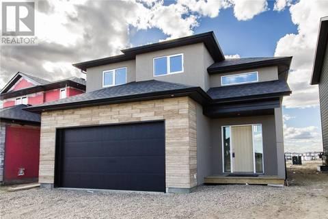 House for sale at 211 Greyeyes Steele Wy Saskatoon Saskatchewan - MLS: SK764014