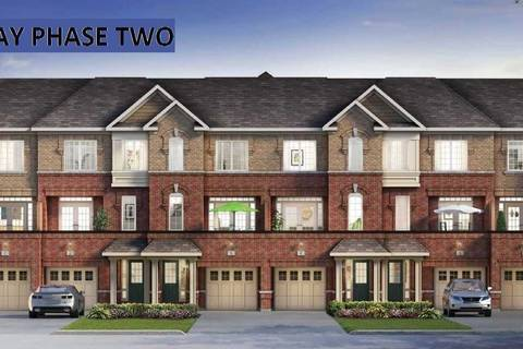 Townhouse for sale at 211 Harding Park St Newmarket Ontario - MLS: N4690186