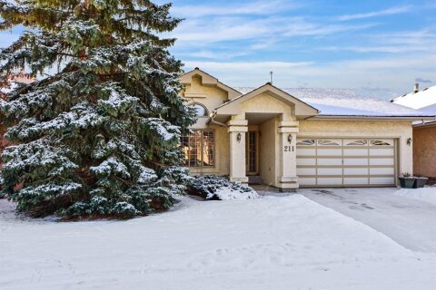 House for sale at 211 Hawkside Me NW Calgary Alberta - MLS: A1050998