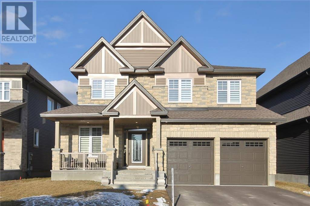 House for sale at 211 Helen Rapp Wy Ottawa Ontario - MLS: 1187642