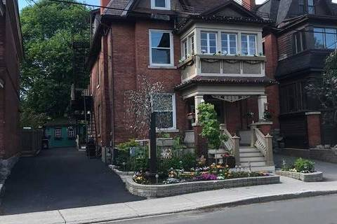Townhouse for sale at 211 Holmwood Ave Ottawa Ontario - MLS: X4483049