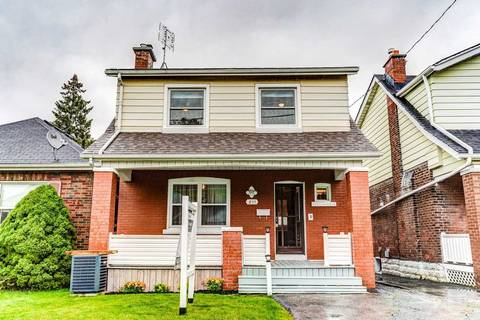 House for sale at 211 Huron St Oshawa Ontario - MLS: E4609624