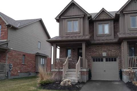 Townhouse for rent at 211 Hutchinson Dr New Tecumseth Ontario - MLS: N4424395