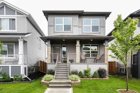 House for sale at 211 Kirpatrick Wy Leduc Alberta - MLS: E4165360