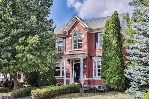House for sale at 211 Lexington Rd Oakville Ontario - MLS: W4588902
