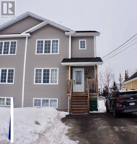 House for sale at 211 Lorette  Dieppe New Brunswick - MLS: M127700