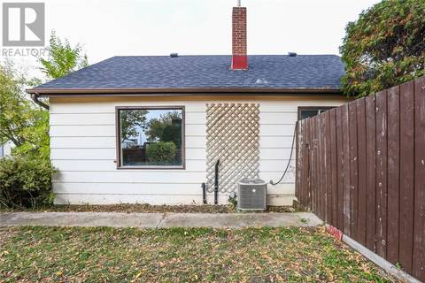 House for sale at 211 Main St Delisle Saskatchewan - MLS: SK803773