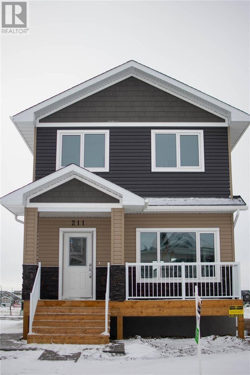 House for sale at 211 Mcarthur Cres Saskatoon Saskatchewan - MLS: SK778454
