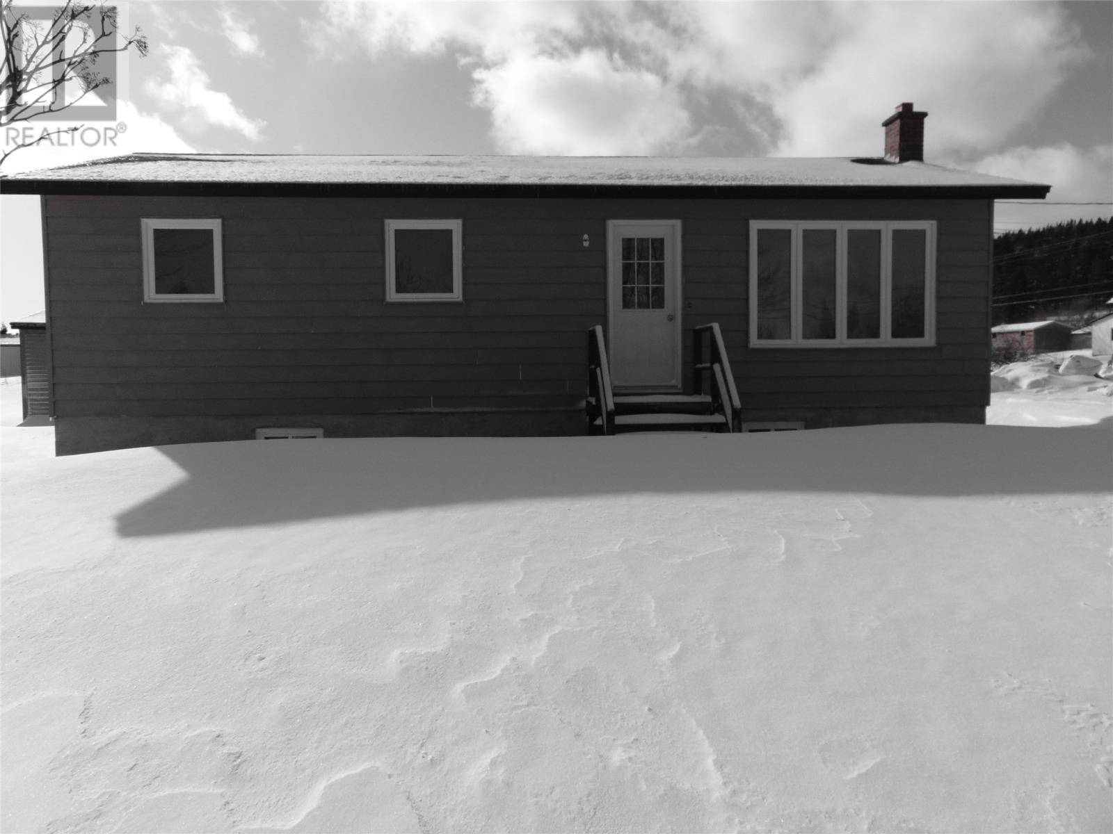 House for sale at 211 North River Rd North River Newfoundland - MLS: 1211449