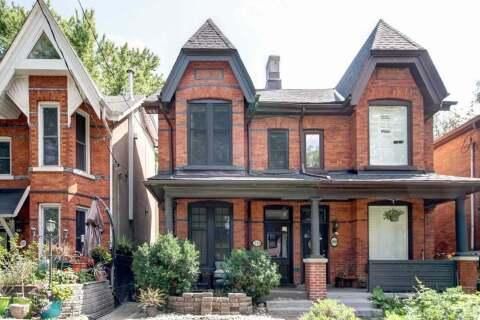 Townhouse for rent at 211 Pape Ave Toronto Ontario - MLS: E4911769