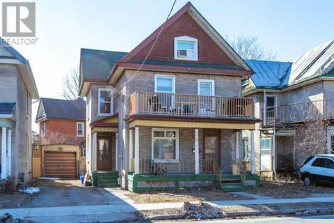Townhouse for sale at 211 Park St North Peterborough Ontario - MLS: 186486