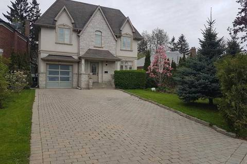 House for sale at 211 Ridley Blvd Toronto Ontario - MLS: C4393344