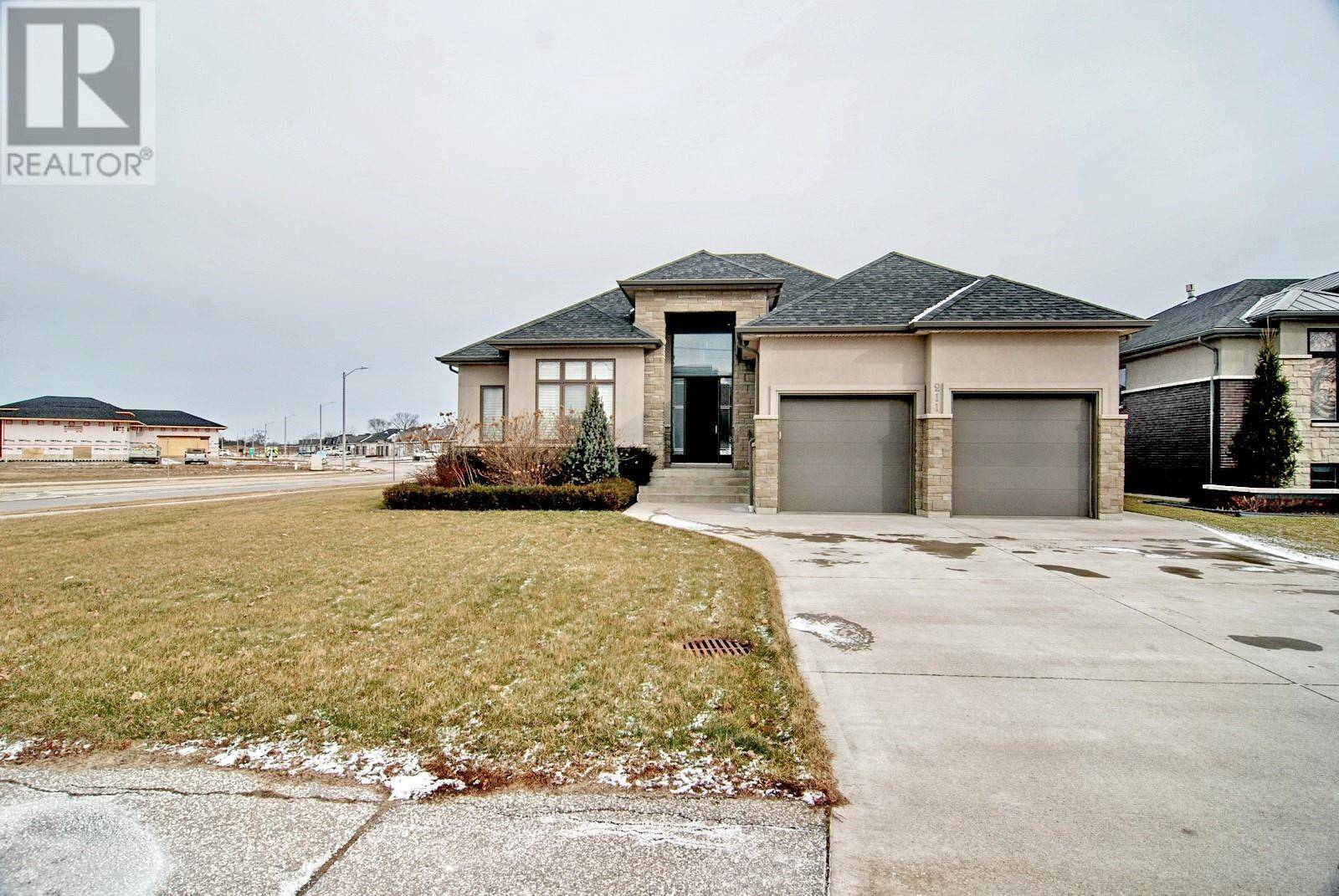 House for sale at 211 Robson Rd Leamington Ontario - MLS: 20000340